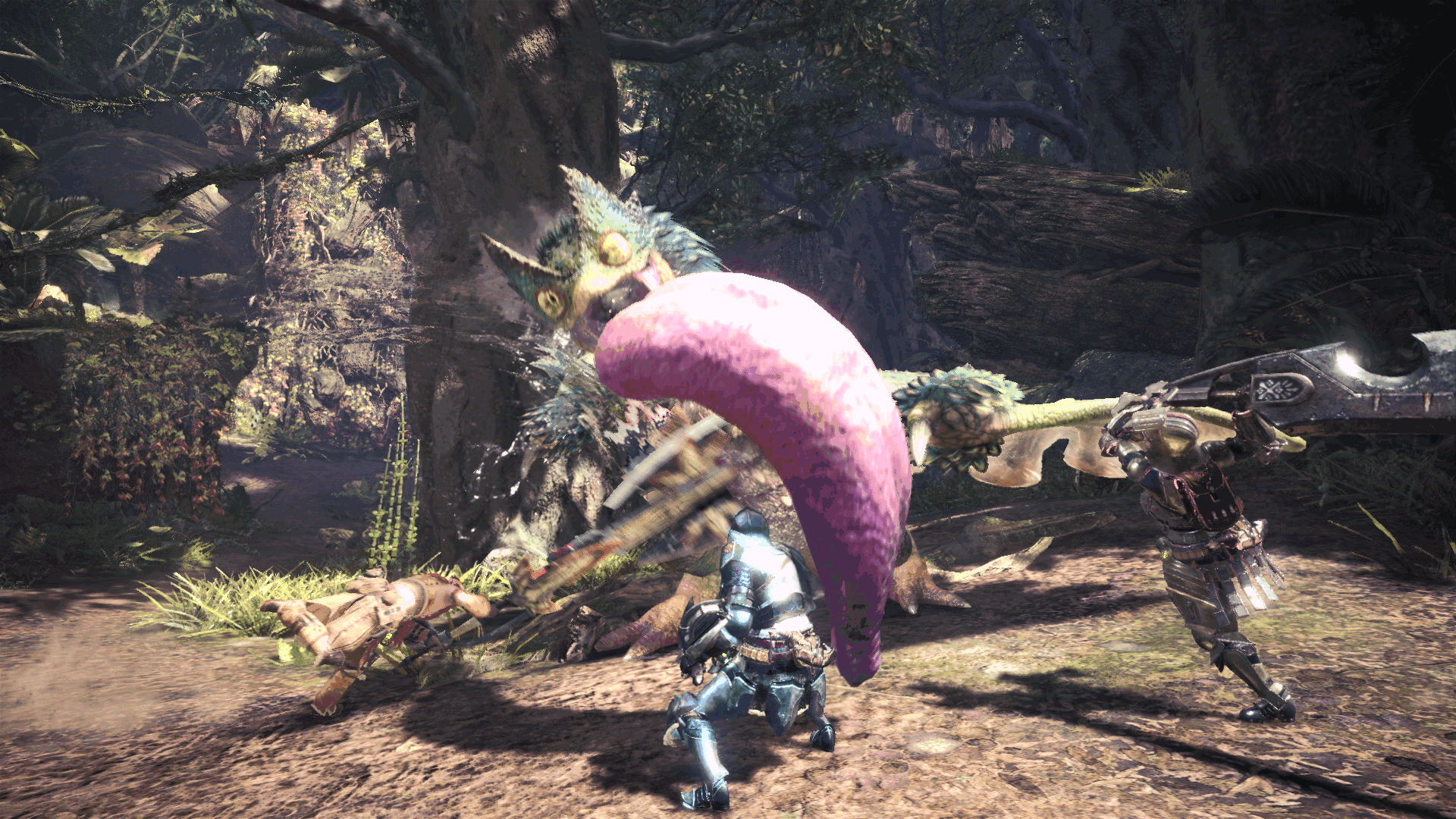 Monster Hunter World Trophy Guide: the complete trophy & achievement