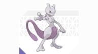 Pokemon ultra sun moon mewtwo