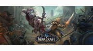 World of warcraft battle for azeroth art