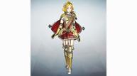 Fe warriors   lianna gold princess