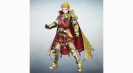 Fe warriors   rowan gold prince