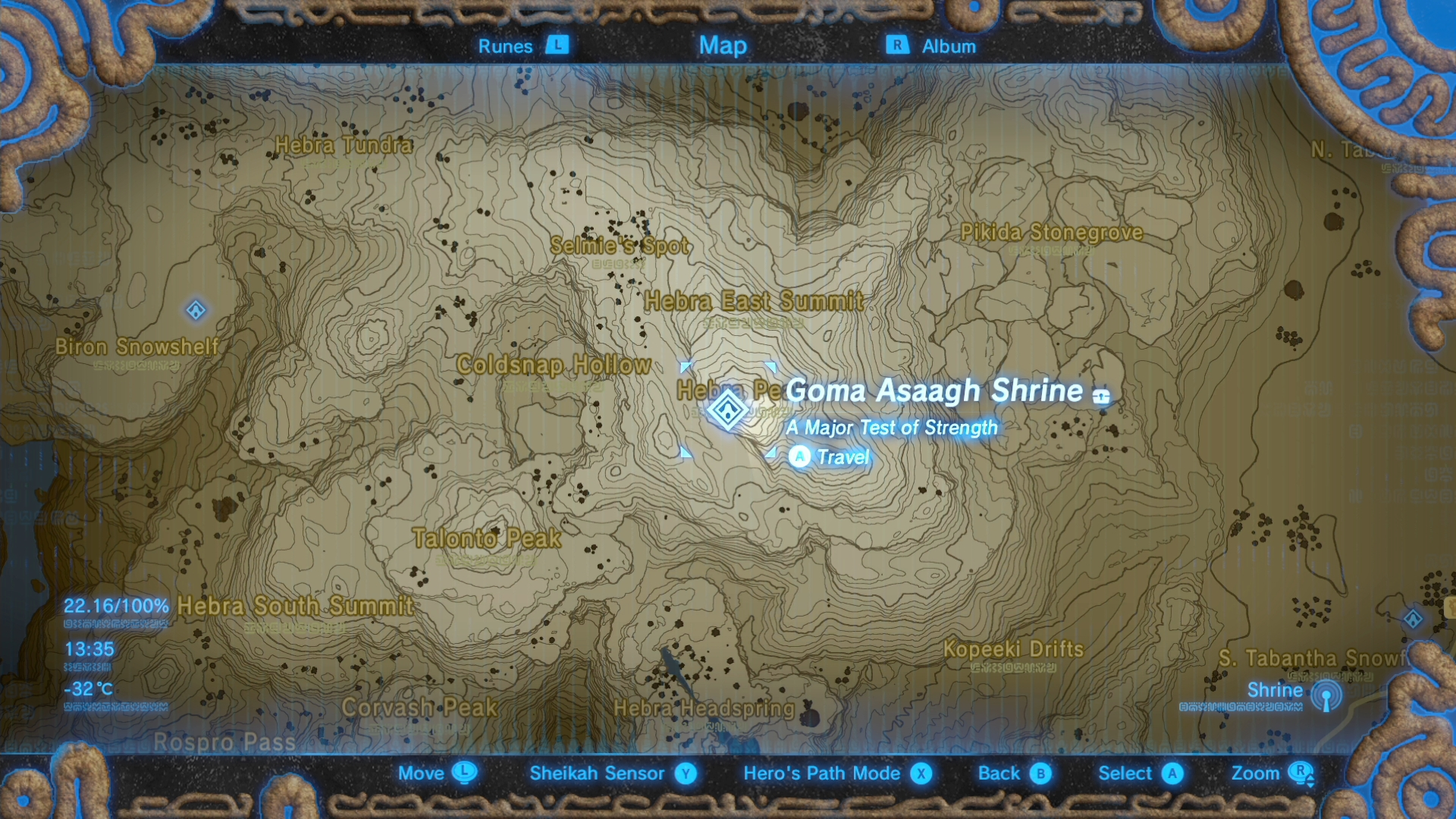 Zelda: Breath of the Wild Xenoblade 2 quest guide: find the shooting on