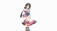 Utawarerumono lullaby to the fallen people eruruu