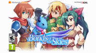 Bonds of the skies art