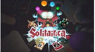 Solitairica art