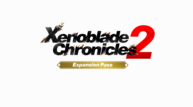 Xenoblade chronicles 2 expansionpasslogo