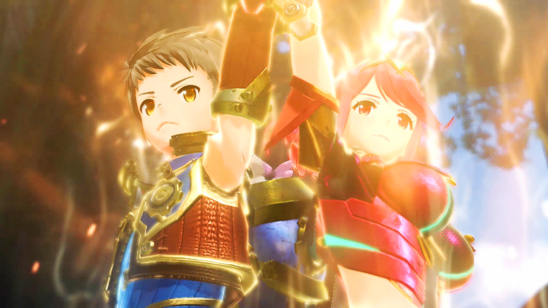 Xenoblade Chronicles 2 Hands-on Preview: The First 30 ...