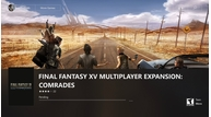 Ffxv comrades download xbox