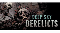 Deep sky derelicts art