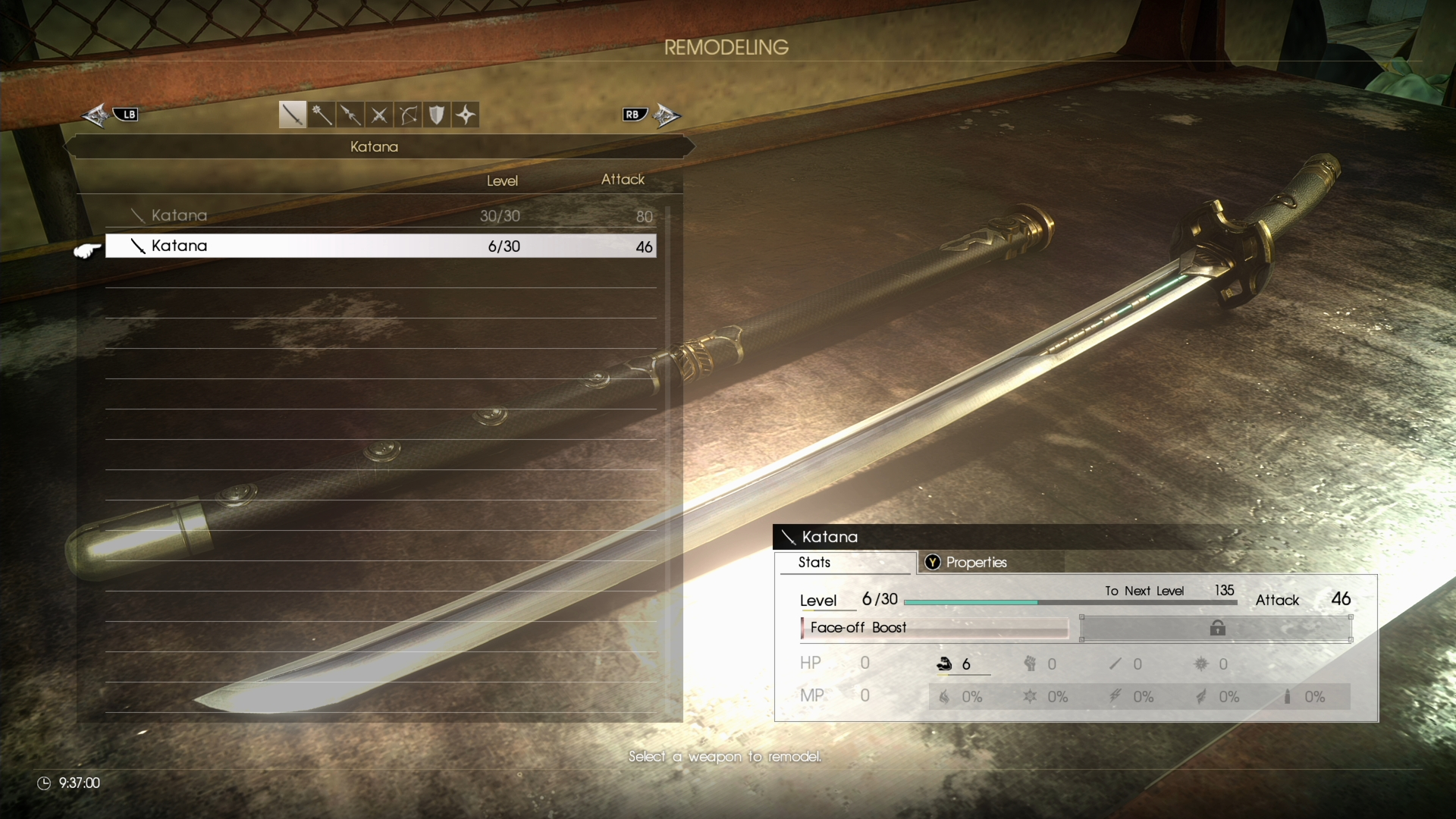 Final Fantasy XV Comrades Weapons Guide: all weapons plus