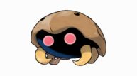 Pokemon kabuto