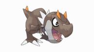 Pokemon tyrunt