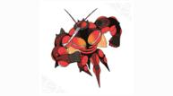 Pokemon ultra sun moon buzzwole