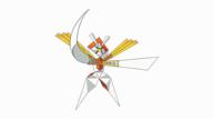 Pokemon ultra sun moon kartana
