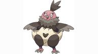 Pokemon ultra sun moon vullaby