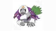 Pokemon ultra sun moon oranguru
