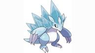 Pokemon ultra sun moon alolan sandslash