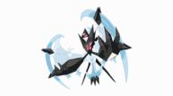 Pokemon ultra sun moon legendary dawn wings necrozma