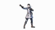 Valkyria chronicles 4 claude