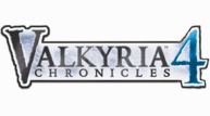 Valkyria chronicles 4 logo