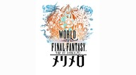 World of final fantasy meli melo logo