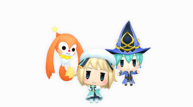 World of final fantasy meli melo whity