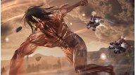 Attack on titan 2 battle 06