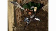 Attack on titan 2 erwin smith