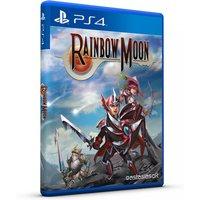 Rainbow moon boxart
