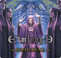 Elminage original icon