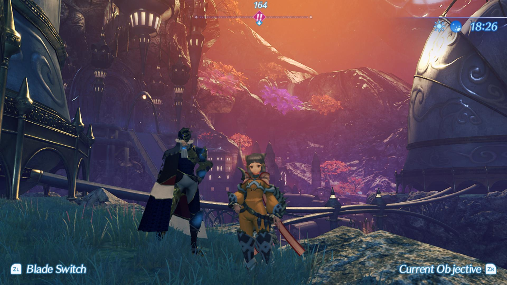 Xenoblade Chronicles 2 Review Rpg Site