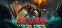 Seven the days long gone boxart