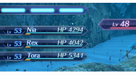 Xenoblade 2 party gauge