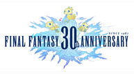 Ff30th logo