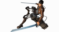 Attack on titan 2 bertholdt