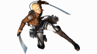 Attack on titan 2 reiner