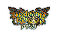 Dragonscrownpro logo white