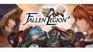 Fallen legion  art