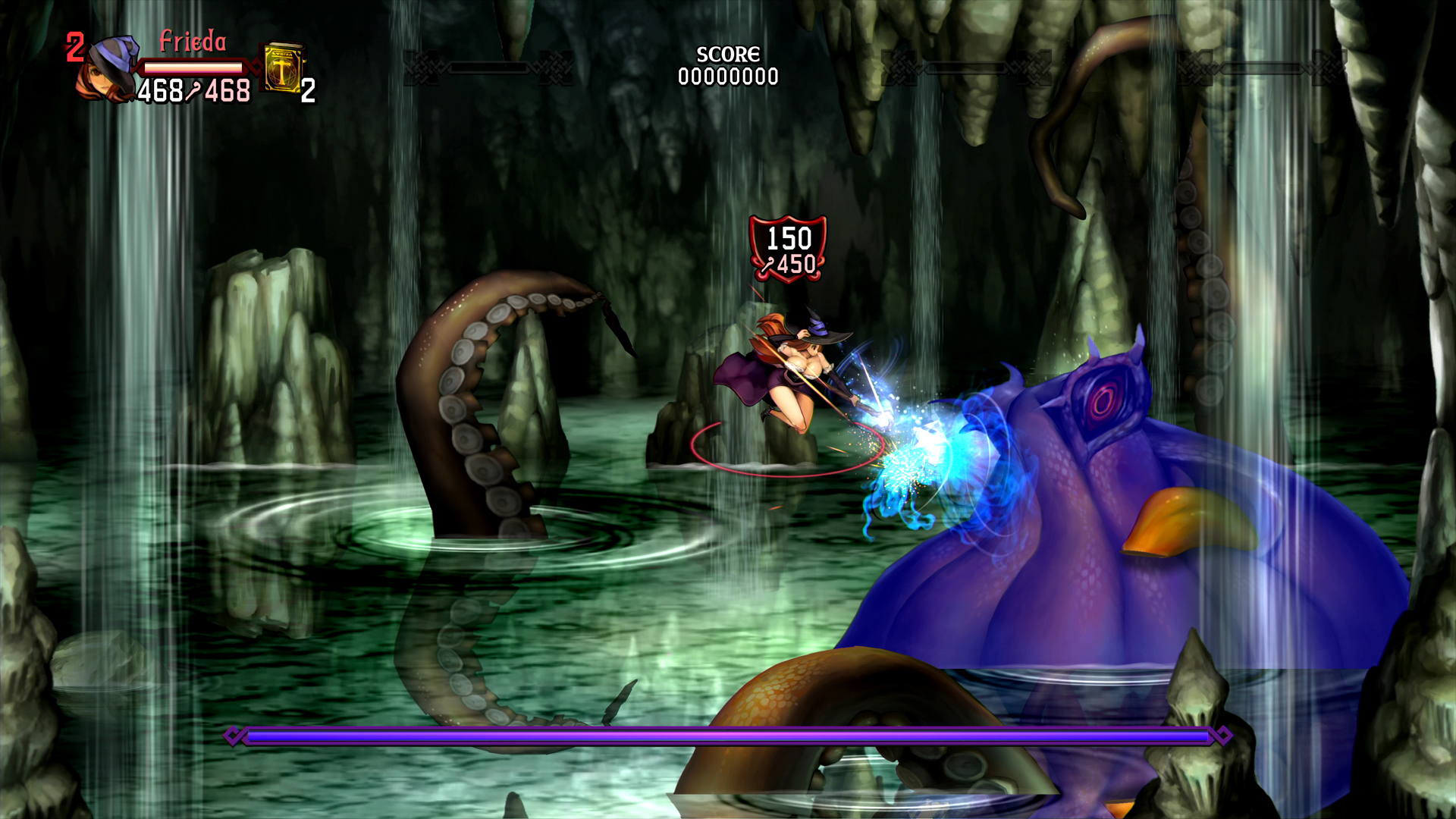 Dragon S Crown Pro Set To Release In North America And Europe In