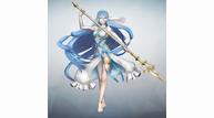 Fire emblem warriors azura