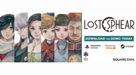 Lost sphear demo