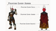 Switch zeldabotw artwork ganonarmor
