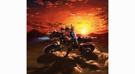 The legend of zelda breath of the wild champions ballad bike