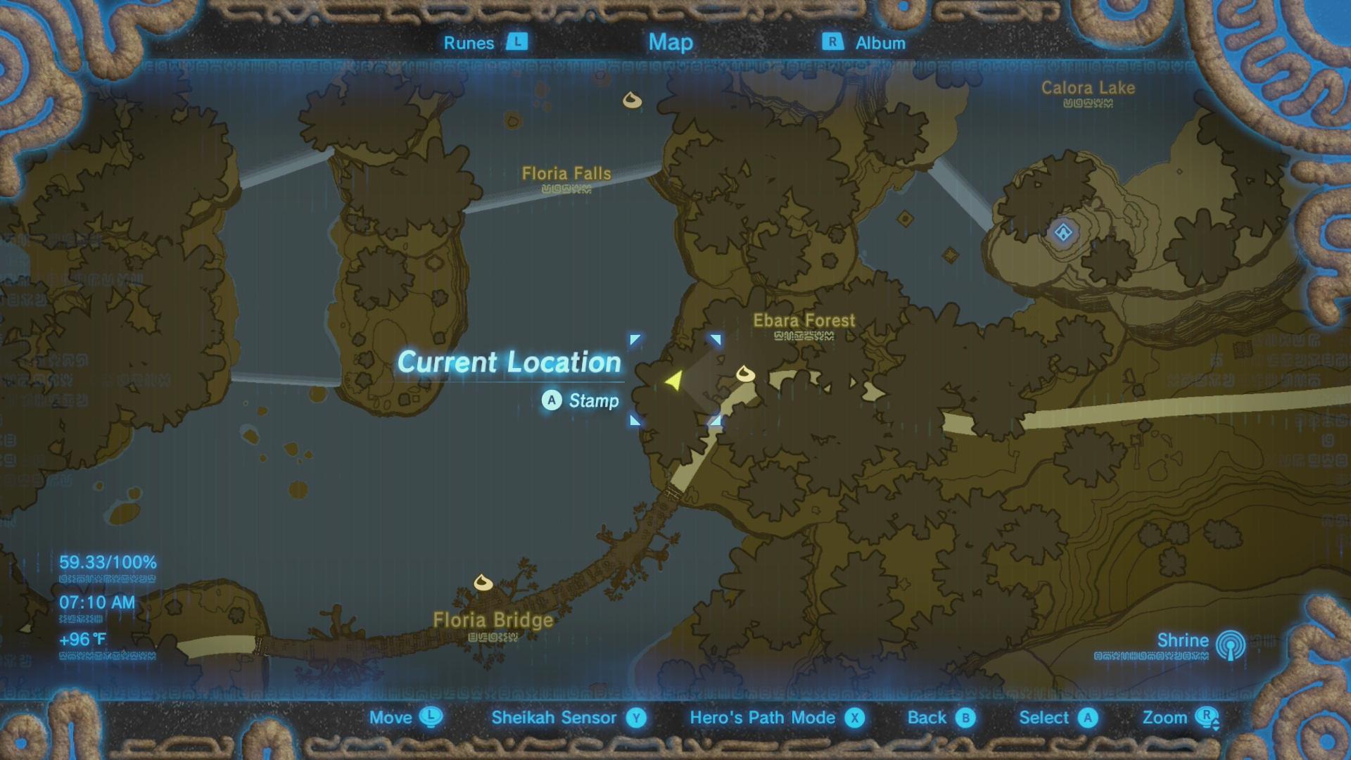 Zelda Breath Of The Wild Phantom Ganon Armor Completing
