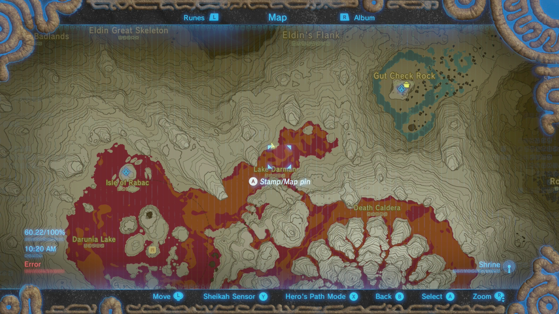 Ex Ancient Horse Rumors Walkthrough Dlc Pack 2 The Legend Of Zelda Breath Of The Wild Wikigameguides