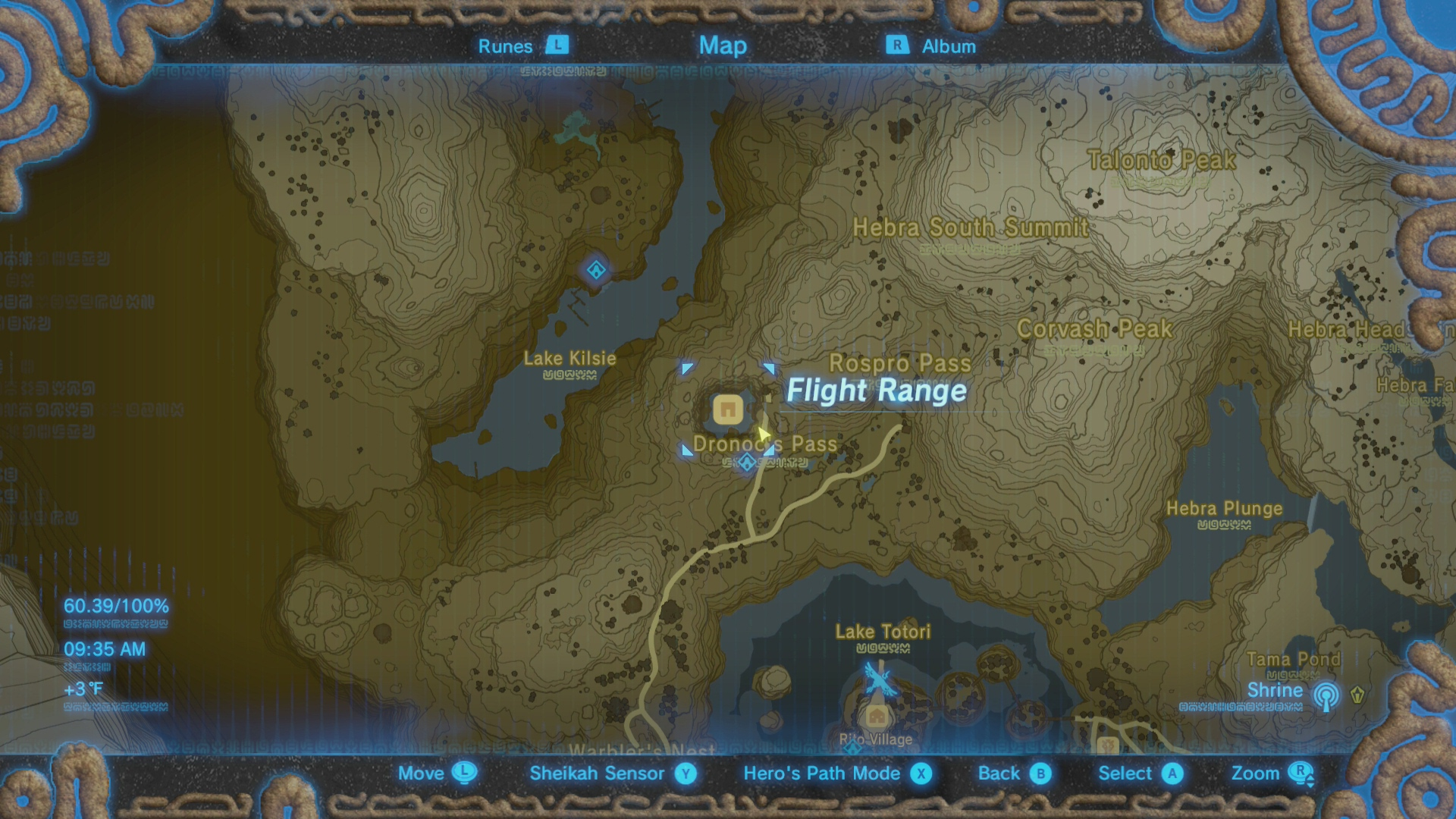 The Legend of Zelda: Breath of the Wild Guide: Cooking