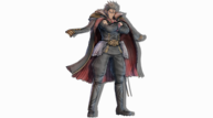 Valkyria chronicles 4 klaus