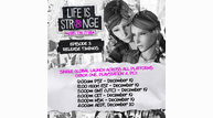 Life is strange before the storm release