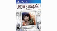 Life is strange limited edition box art
