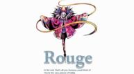 The alliance alive rouge en